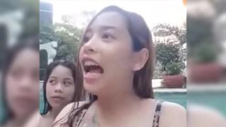 Grabe lake ng mga dyoga - Viral Bigo