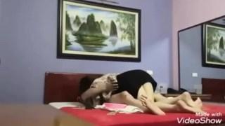 Himirit si gago ng sex pagkatapos ng massage