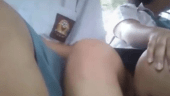 Hokage Spy camera sa mga  panties ng estudyante