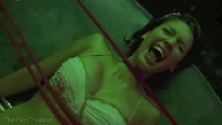 Jessica Alba Sexy hot scenes - Sarap mag jakol neto