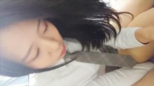 Korean Exchange Student sa Cebu - Marupok si Ako