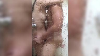 Sweet naman nila, Shower sex ang Trip ng mag Jowa