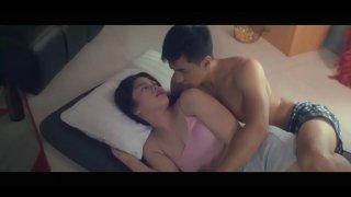 RK Bagatsing & Jane Oineza Sex Scene