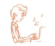 robert frobisher au piano dans cloud atlas