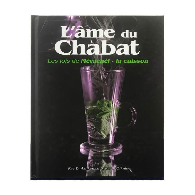 L'âme du Chabat – Les lois de Mévachèl