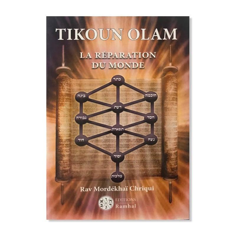 Tikoun Olam