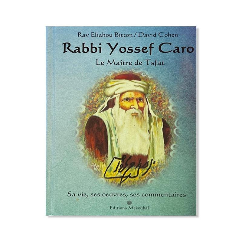 Rabbi Yossef Caro