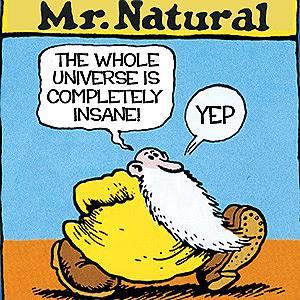 mr natural