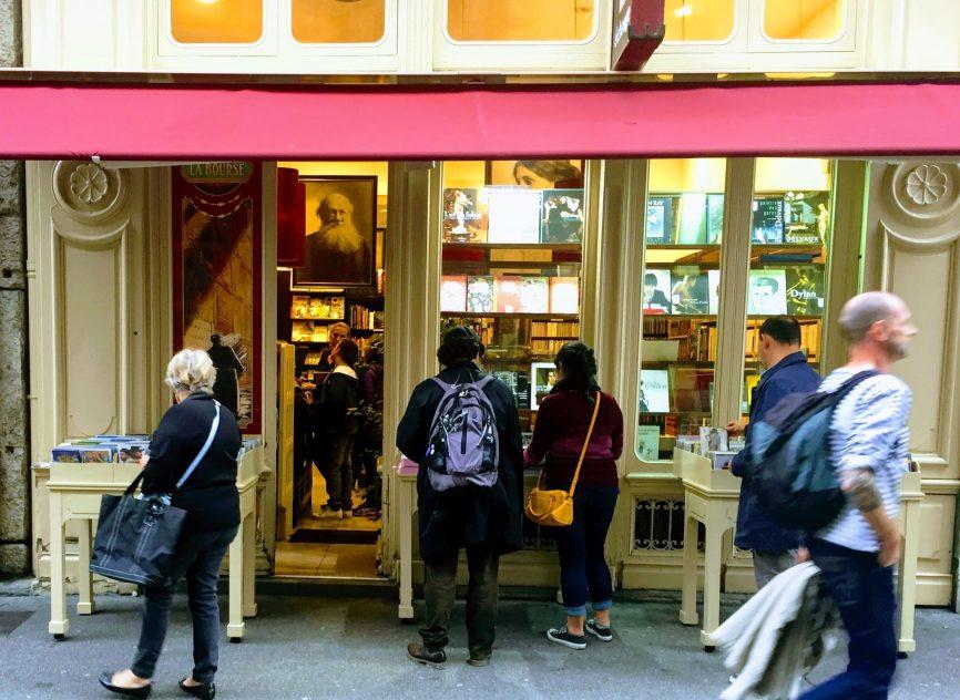 2 rue Joseph Serlin, Lyon, 1er
