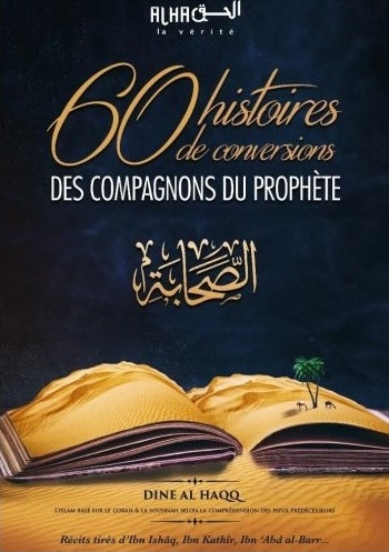 60 histoires de conversions