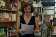 Céline Flory présente son livre De l'Esclavage à la Liberté Forcée