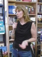 Christine Kerdellant présente son livre Alexis, comte de Tocqueville
