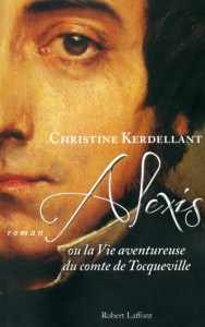Alexis, Christine Kerdellant