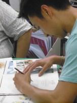 Didier Ah-Koon signe