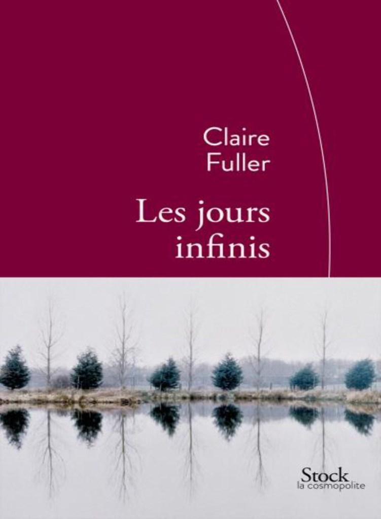 Les jours infinis, Claire Fuller