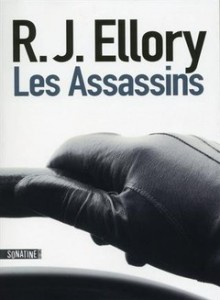 Les Assassins, R.J. Ellory