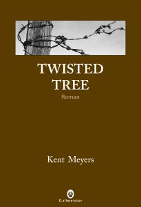 twisted tree, kent meyers