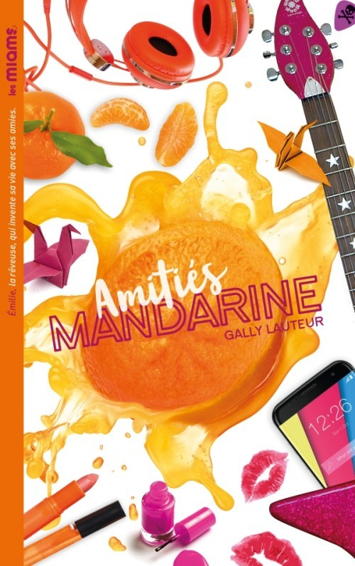 miams mandarine