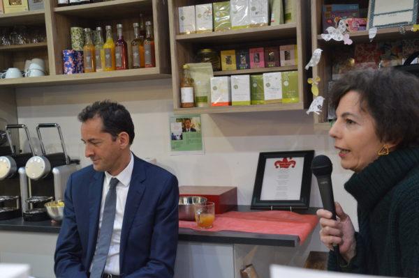 hakim el karoui interview françoise siri