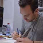 Rencontre Joël Dicker Librairie