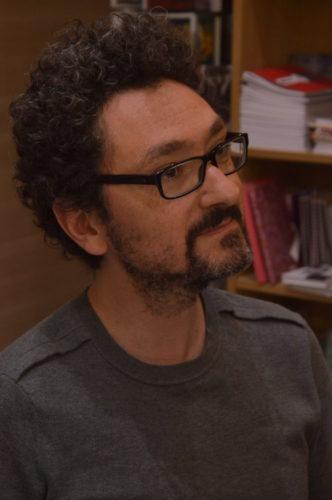 david foenkinos librairie maruani paris
