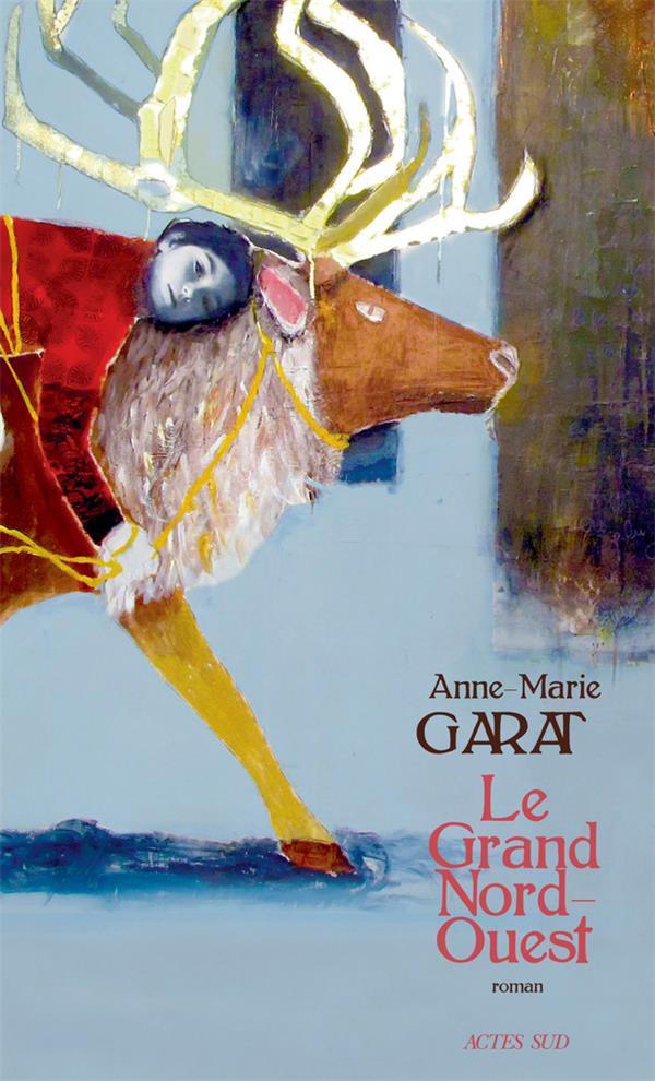 Rencontre Anne Marie Garat