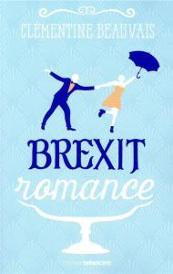 brexit romance clementine beauvais sarbacane
