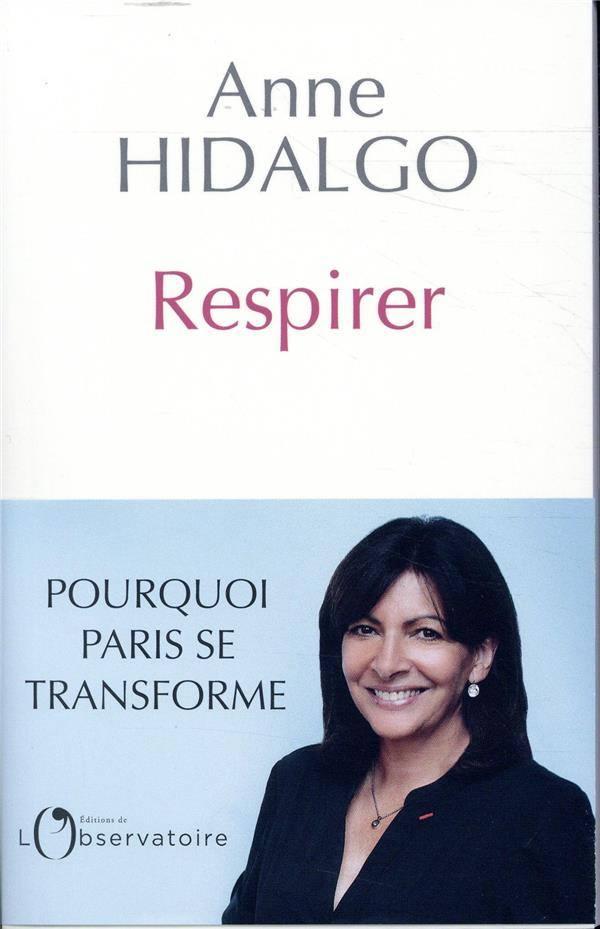 Rencontre Anne Hidalgo