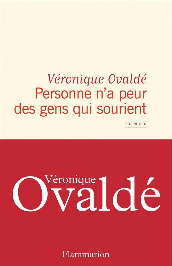 Dédicace Véronique Ovaldé