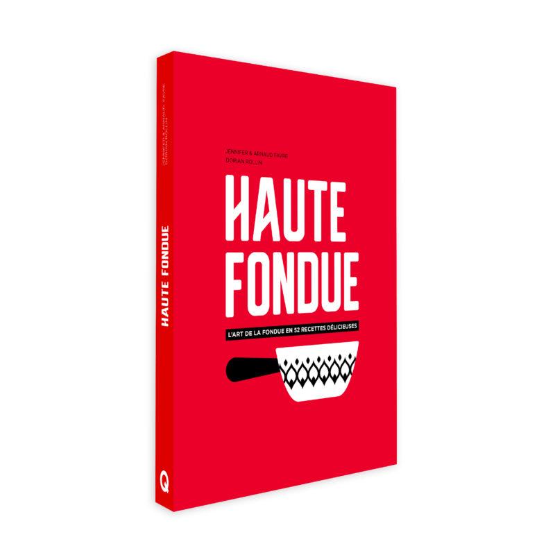 Dégustation Haute Fondue