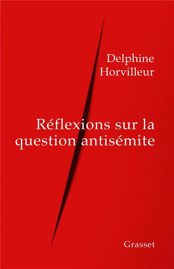 Rencontre Delphine Horvilleur