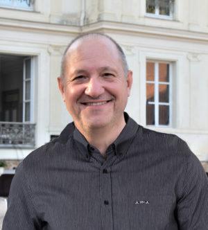 Franck Senninger