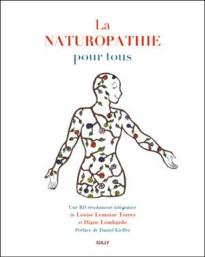 Présentation La Naturopathie pour Tous