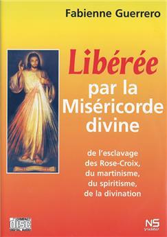 Libérée par la Miséricorde divine (4CD)