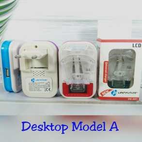 DEKSTOP LCD LF MODEL A
