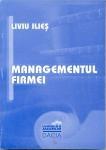 Managementul firmei - Ilies Liviu