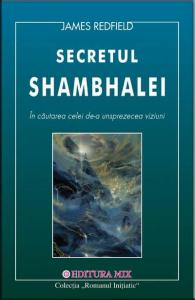 A unsprezecea viziune. Secretul Shambhalei