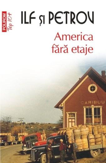 America fără etaje (ediție de buzunar)