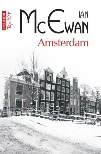 Amsterdam (ediție de buzunar)