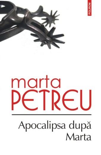 Apocalipsa după Marta