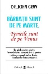 Barbatii sunt de pe Marte, femeile sunt de pe Venus