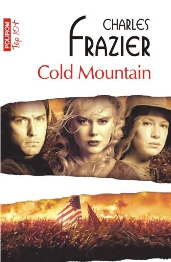 Cold Mountain (ediţie de buzunar)