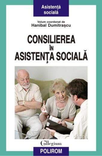 Consilierea în asistența socială