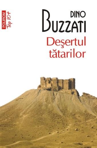 Deșertul tătarilor (ediție de buzunar)