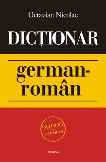 Dicționar german-român