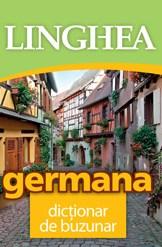 Germana - dicţionar de buzunar
