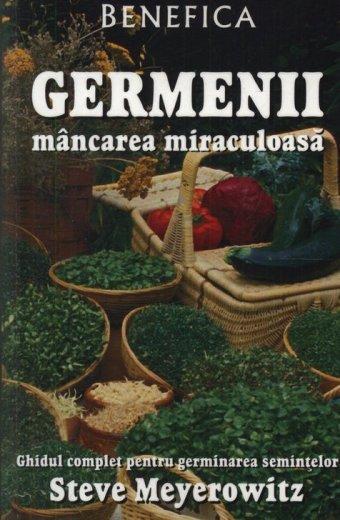 Germenii-mancarea miraculoasa