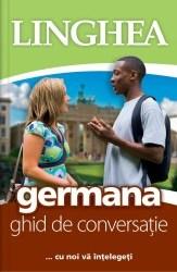 Ghid de conversaţie român-german EE