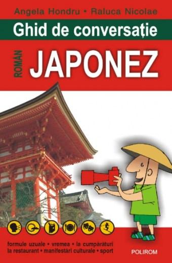Ghid de conversație român-japonez
