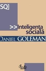 Inteligenta sociala. Noua stiinta a relatiilor umane